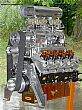 468 Blown marine engine