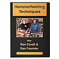 Hammerforming Techniques