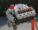462 small block monster engine
