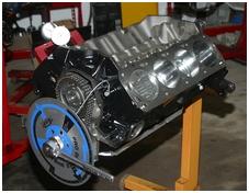 Engine Building Crash Course