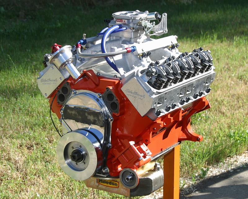 572 crate engine in a boat 572 free engine image for for Gm 572 crate motor