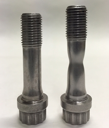 Are new main, rod and head bolts necessary?