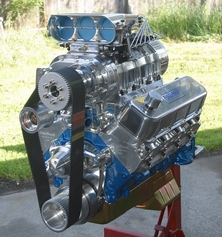 Engine Price Info
