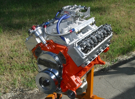 500 Cubic Inch Chrysler