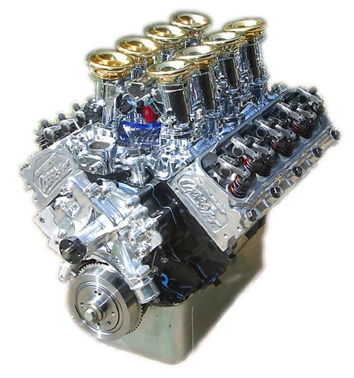 Engine Prices In General