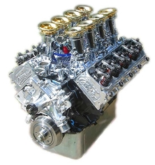 Common Ford Engine Types