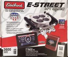 Edelbrock EFI Installation Video