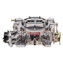 Edelbrock Carburetor Installation and Tuning Video