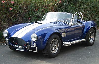 Allen Brame's Cobra