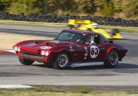 John's 63 Grand Sport