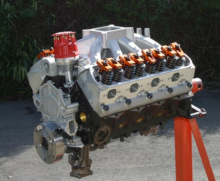 462 small block ford
