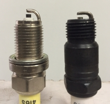 spark plug heat ranges