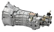 5 speed transmission