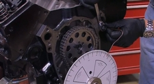 what does ignition timing have to do with cam timing