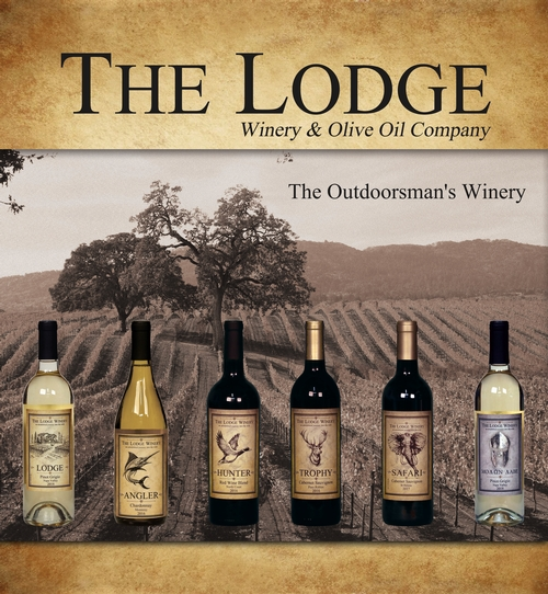 The Lodge Winery & Olive Oil Co.