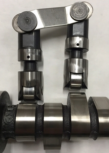 Are roller cams better than flat tappet cams?