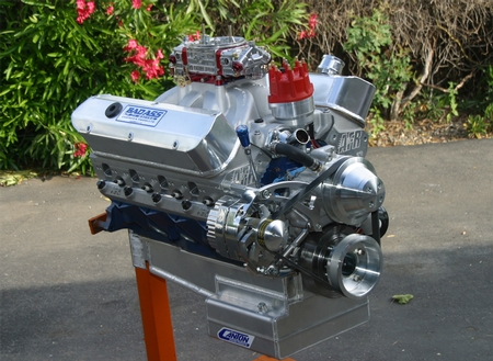 427 Ford small block