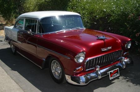Alan's '55