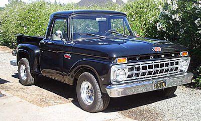 Bob F's Truck