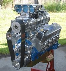 Engine Price Info