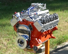Do bigger engines always make more power, and what about gas mileage?