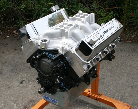 547 Ford stroker