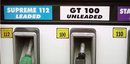 Can I Run Race Gas In My Street Car?