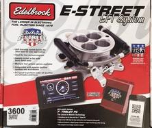 Edelbrock EFI Installation Video