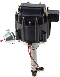 When do I need an after market ignition system?