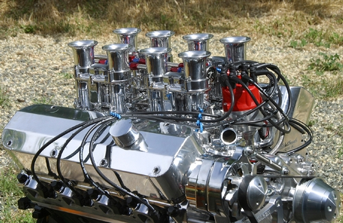 "What's considered a ""streetable"" engine?"