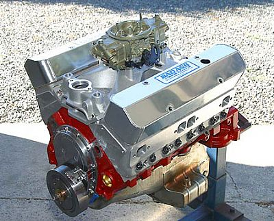 434 Small block Chevy