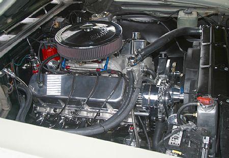 sean engine