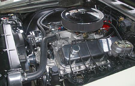 sean engine b