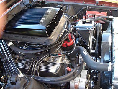 351C-4V with nitrous