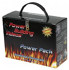 The Power Pack Set