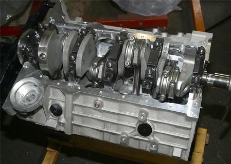 All Aluminum 383