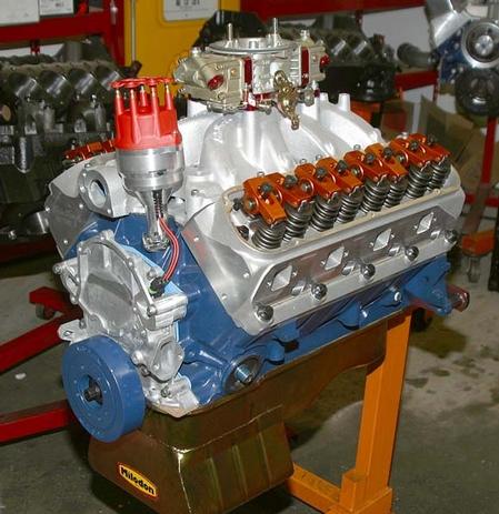 James' 64 Sprint 408