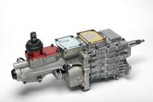 4 or 5 speed transmission
