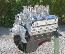 weber carburetors