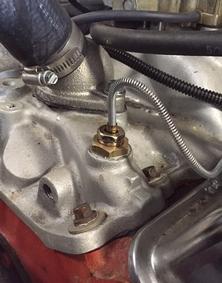 my engine overheats